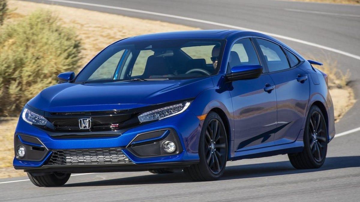 Can Acura Be Serviced At Honda