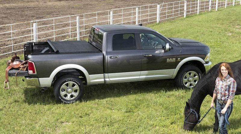 Tonneau Covers Can Simply be a Massive Possession to Pick Ups